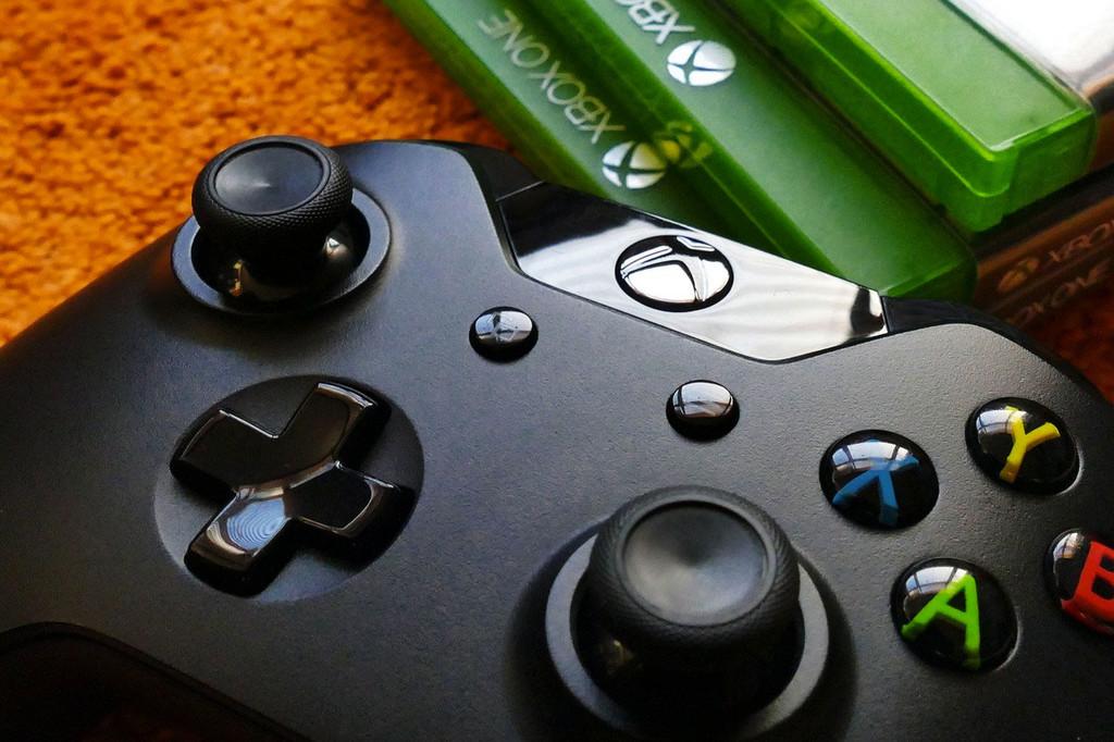 Xbox 01