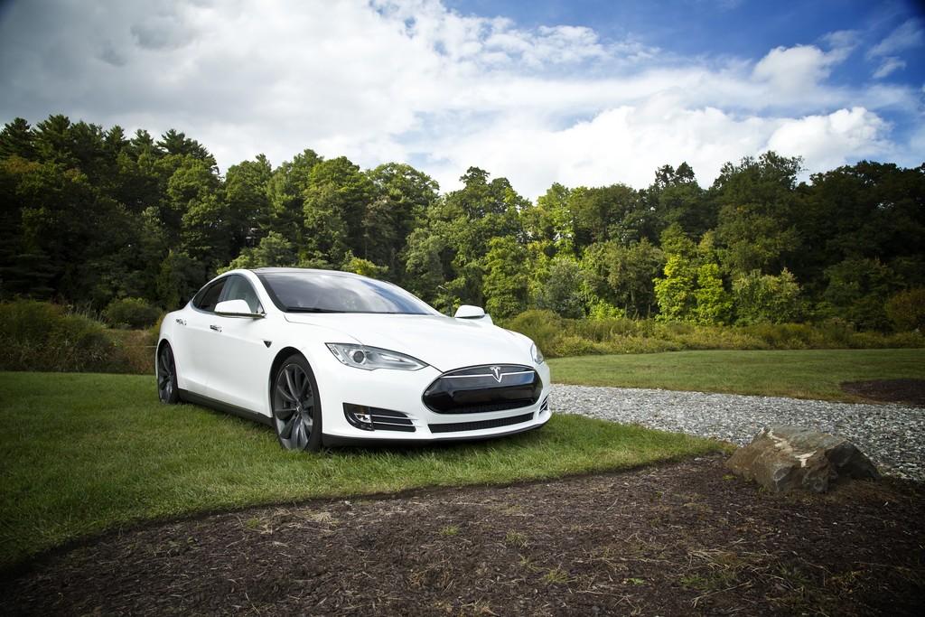 Coches Electricos Tesla