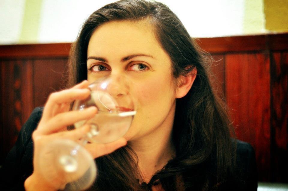 La escritora Sofía Rhei.